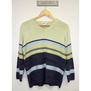 Miller's Knit Pullover Sweater Size 12